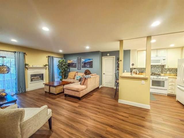 10350 Caminito Cuervo #87, San Diego, CA 92108 (#PTP2100550) :: Better Homes and Gardens Real Estate Vogler Feigen
