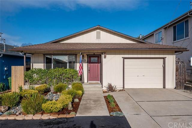 439 Sicily Street, Morro Bay, CA 93442 (#SC21017491) :: The Results Group