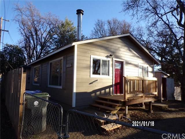 14655 Palmer Avenue, Clearlake, CA 95422 (#LC21016829) :: The DeBonis Team