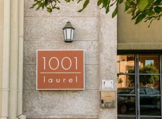1001 Laurel Street - Photo 1