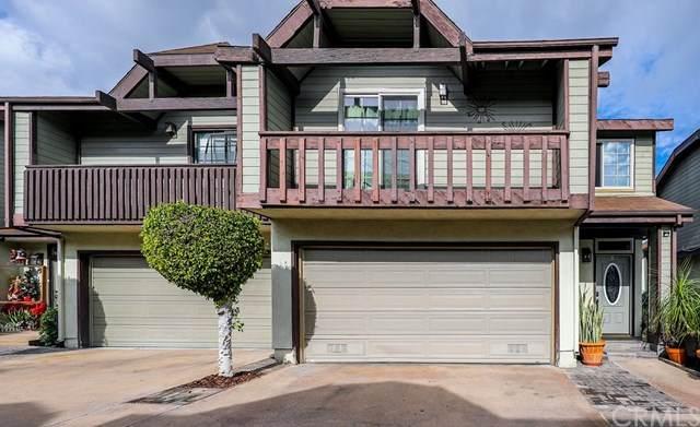 6000 Arbutus Avenue K, Huntington Park, CA 90255 (#DW21016822) :: Better Homes and Gardens Real Estate Vogler Feigen