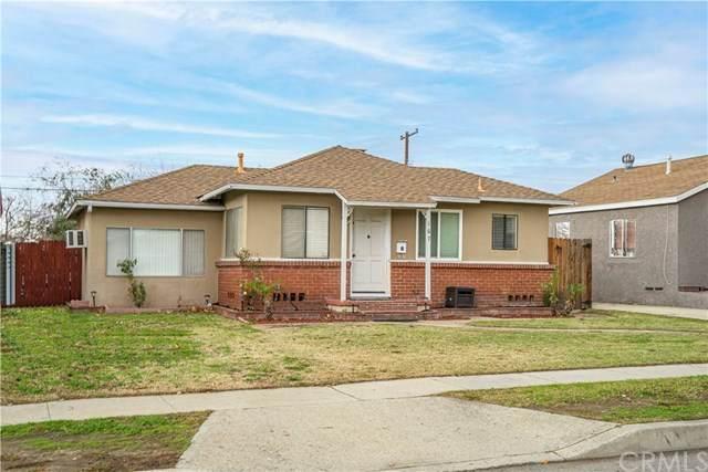 167 N Angeleno Avenue, Azusa, CA 91702 (#CV21009528) :: Better Homes and Gardens Real Estate Vogler Feigen