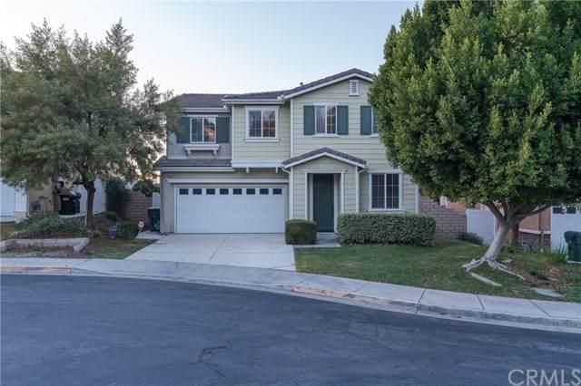 1705 Park Vista Way, West Covina, CA 91791 (#TR21017617) :: Better Homes and Gardens Real Estate Vogler Feigen