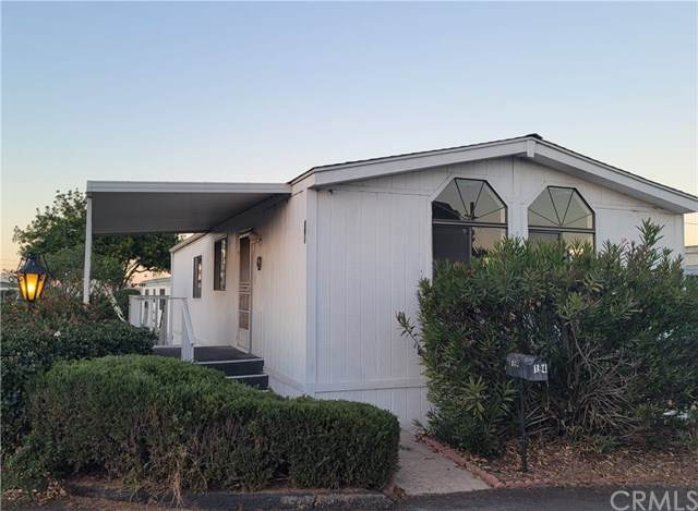 1600 E Clark Avenue #194, Santa Maria, CA 93455 (#PI21017588) :: eXp Realty of California Inc.