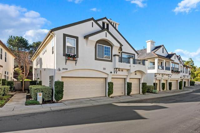 16978 Robins Nest Way #3, San Diego, CA 92127 (#NDP2100898) :: Massa & Associates Real Estate Group   Compass