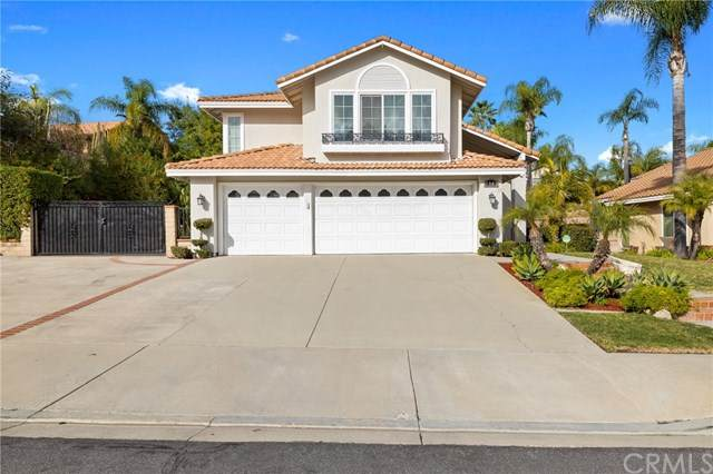 2342 Madrugada Drive, Chino Hills, CA 91709 (#IV21017623) :: Team Forss Realty Group