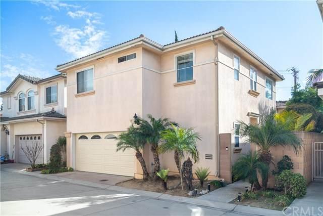 1812 Junipero Avenue, Signal Hill, CA 90755 (#PW21017480) :: Better Homes and Gardens Real Estate Vogler Feigen