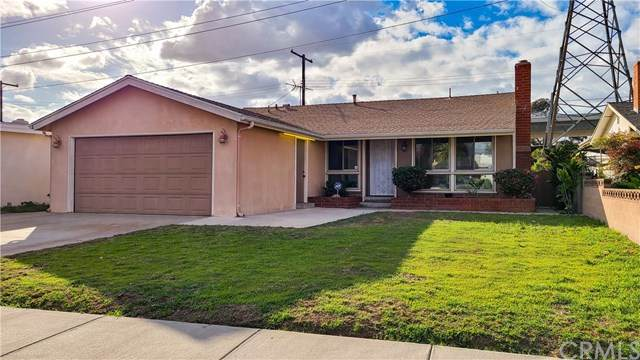 16949 S Denver Avenue, Gardena, CA 90248 (#SB21015353) :: Re/Max Top Producers