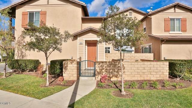 701 Park View Terrace, Glendora, CA 91741 (#P1-3073) :: Power Real Estate Group