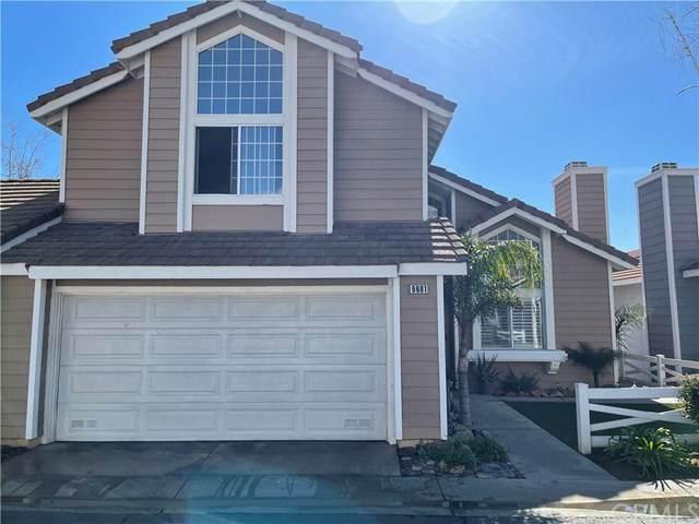 9681 Cabot Court, Rancho Cucamonga, CA 91737 (#IV21017683) :: The Alvarado Brothers