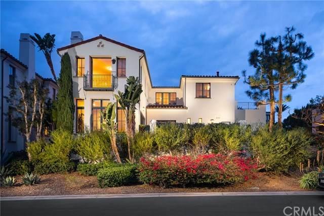 110 Sidney Bay Drive, Newport Coast, CA 92657 (#NP21012874) :: RE/MAX Masters