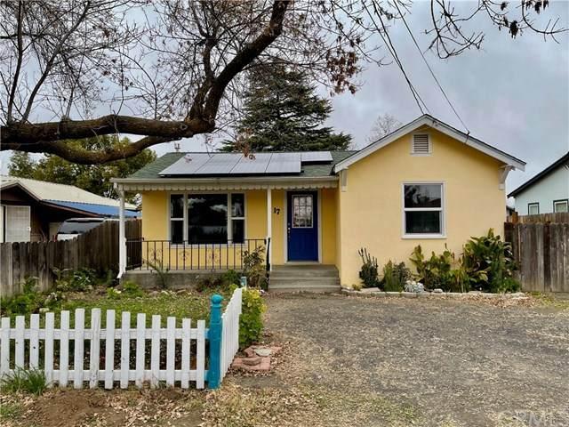 17 E Colusa Street, Orland, CA 95963 (#OR21017712) :: Frank Kenny Real Estate Team