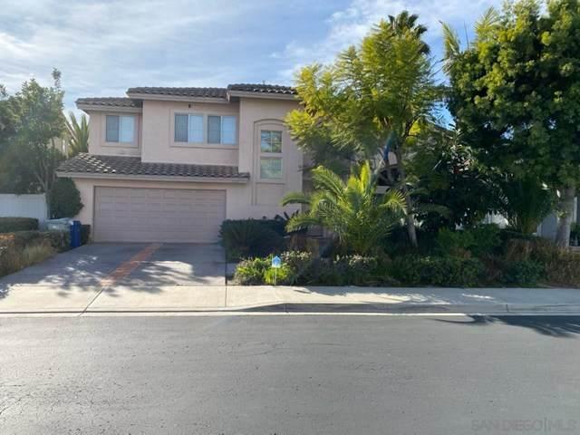 1125 Avenida Frontera, Oceanside, CA 92057 (#210002217) :: Massa & Associates Real Estate Group | Compass