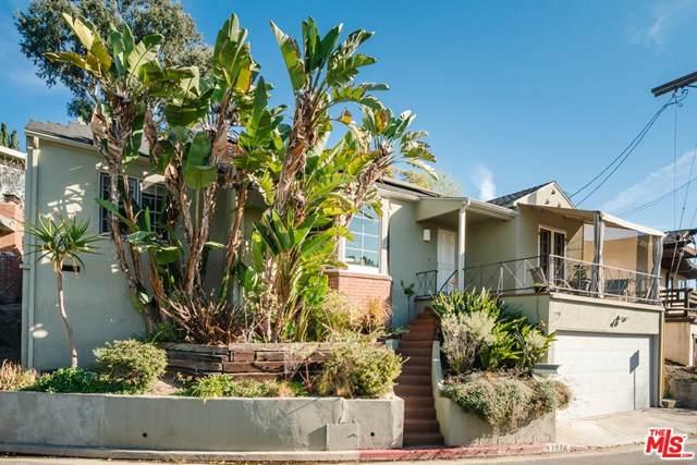 3928 Prospect Avenue, Los Angeles (City), CA 90027 (#21685848) :: Bob Kelly Team