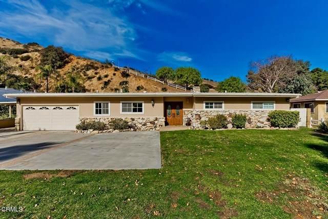 9483 Wheatland Avenue, Shadow Hills, CA 91040 (#P1-3078) :: Mainstreet Realtors®