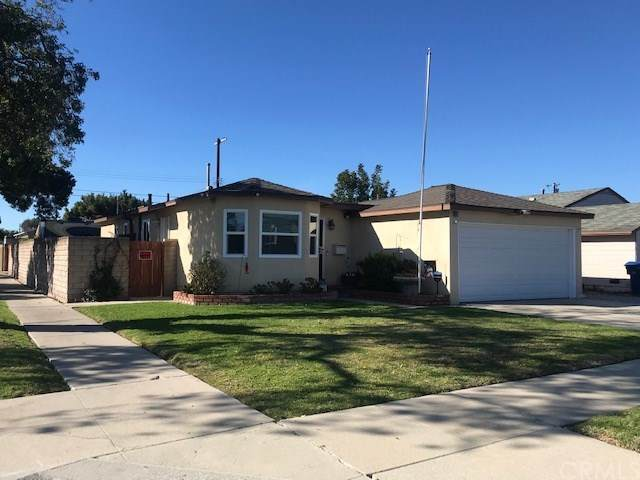 20857 Brighton Avenue, Torrance, CA 90501 (#SB21017829) :: Frank Kenny Real Estate Team