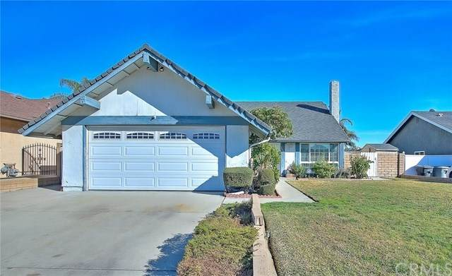 14749 Bluebell Drive, Chino Hills, CA 91709 (#TR21017793) :: Team Forss Realty Group