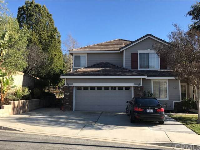 15220 Calle Miramar, Chino Hills, CA 91709 (#TR21017883) :: Team Forss Realty Group