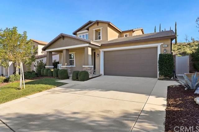 34221 Hourglass Street, Riverside, CA 92592 (#SW21017573) :: Bob Kelly Team