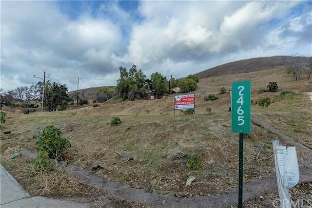 2465 E Hillcrest Drive, Thousand Oaks, CA 91362 (#CV21014492) :: The Veléz Team