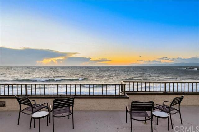 555 Esplanade #316, Redondo Beach, CA 90277 (#SB21016933) :: Frank Kenny Real Estate Team