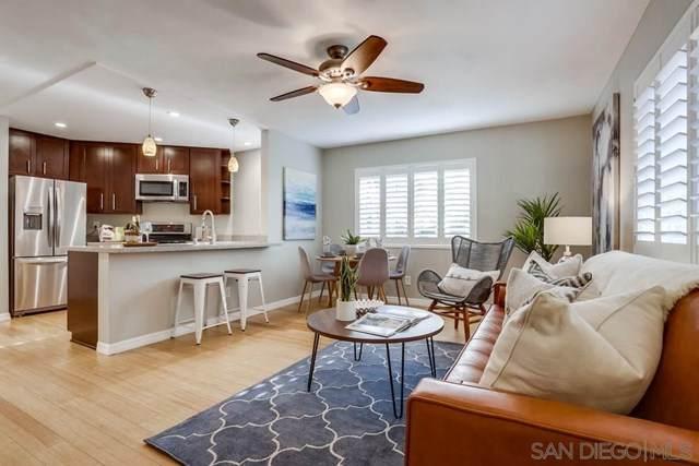 7565 Charmant Dr #403, San Diego, CA 92122 (#210002228) :: Massa & Associates Real Estate Group | Compass