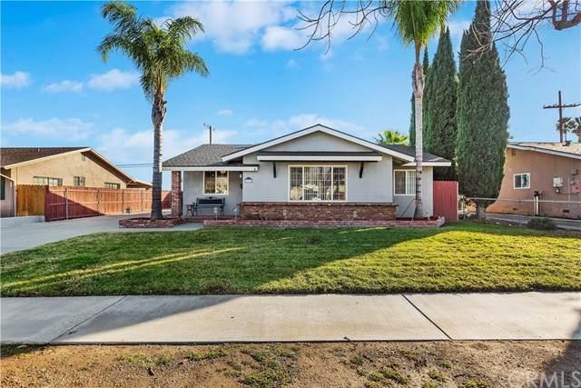 9515 Palo Alto Street, Rancho Cucamonga, CA 91730 (#CV21014776) :: The Alvarado Brothers
