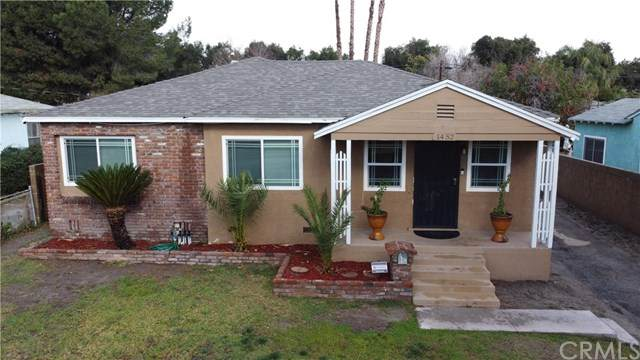 1452 W 16th Street, San Bernardino, CA 92411 (#PW21017219) :: The Results Group