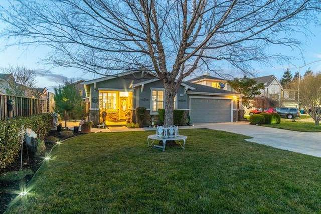 171 Trimble Court, Gilroy, CA 95020 (#ML81827451) :: Frank Kenny Real Estate Team