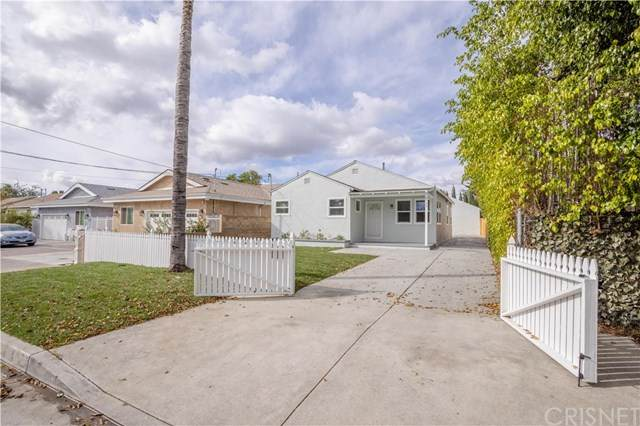 6737 Morella Avenue, North Hollywood, CA 91606 (#SR21016995) :: Frank Kenny Real Estate Team