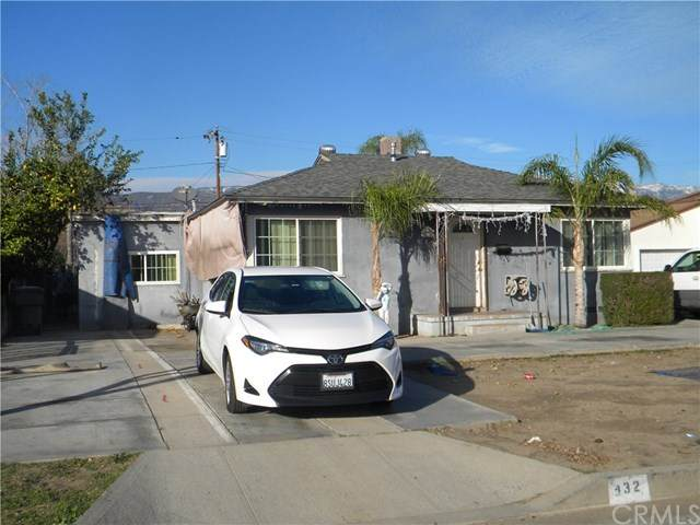 932 W 29th Street, San Bernardino, CA 92405 (#EV21018037) :: The Results Group