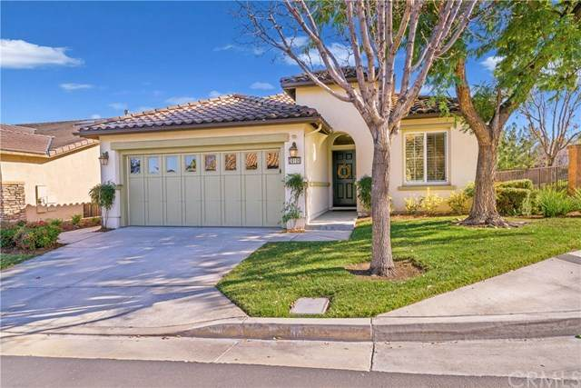 24106 Boulder Oaks Drive, Corona, CA 92883 (#IG21017450) :: Frank Kenny Real Estate Team