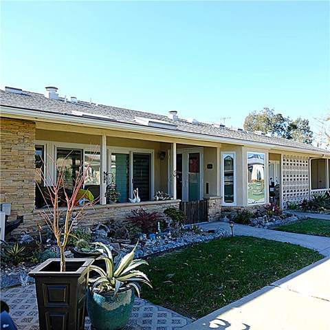 1431 Homewood Road 97I  M5, Seal Beach, CA 90740 (#PW21017101) :: Frank Kenny Real Estate Team