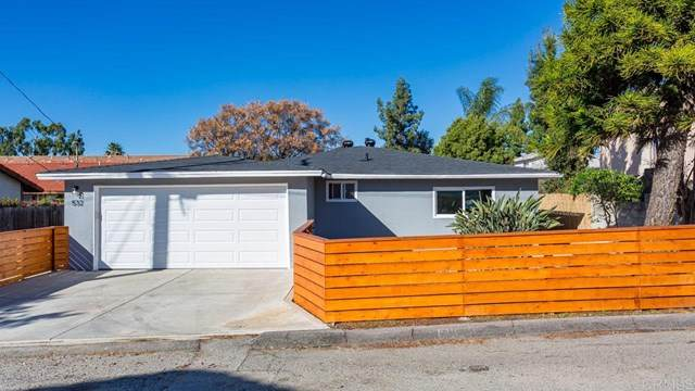 532 W California Avenue, Vista, CA 92083 (#PTP2100566) :: Massa & Associates Real Estate Group | Compass