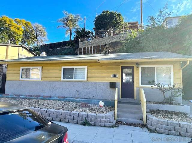 2943 Reynard, San Diego, CA 92103 (#210002242) :: Frank Kenny Real Estate Team
