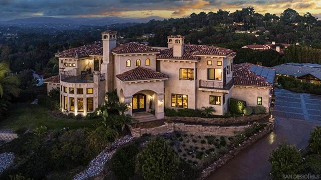 3996 Stonebridge Ct, Rancho Santa Fe, CA 92091 (#210002245) :: Massa & Associates Real Estate Group | Compass