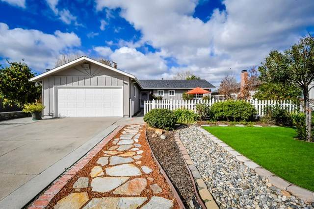 1689 Ensenada Drive, Campbell, CA 95008 (#ML81827455) :: Frank Kenny Real Estate Team