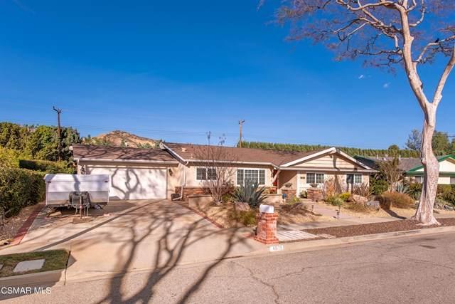 4615 Hempstead Street, Simi Valley, CA 93063 (#221000413) :: The Veléz Team
