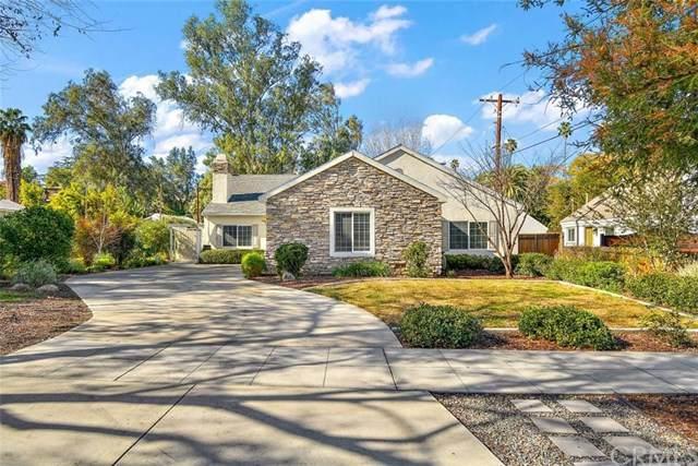 3111 Redwood Drive, Riverside, CA 92501 (#CV21017988) :: Bob Kelly Team