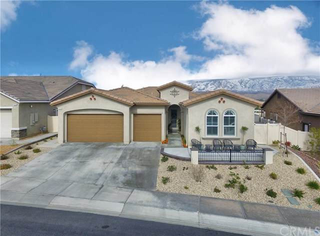 1582 Lindsey Peak, Beaumont, CA 92223 (#EV21018062) :: Frank Kenny Real Estate Team