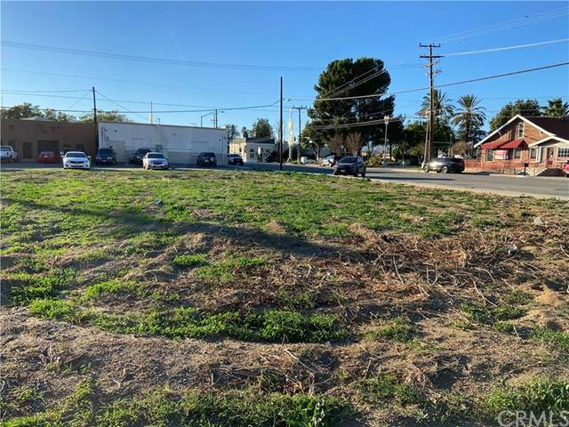 0 Olive Avenue, Rialto, CA 92376 (#EV21018063) :: Realty ONE Group Empire