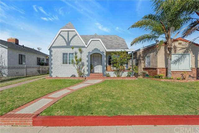 1127 W G Street, Wilmington, CA 90744 (#DW21018073) :: Frank Kenny Real Estate Team