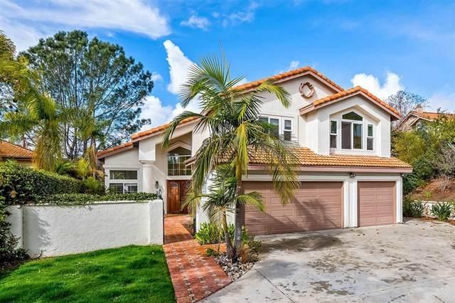 1378 Corte Alveo, Oceanside, CA 92057 (#NDP2100921) :: Massa & Associates Real Estate Group | Compass