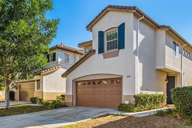 11865 Westview Parkway, San Diego, CA 92126 (#NDP2100928) :: Frank Kenny Real Estate Team