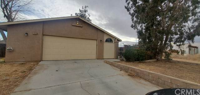 7324 Landis Drive, California City, CA 93505 (#PW21018133) :: The Results Group