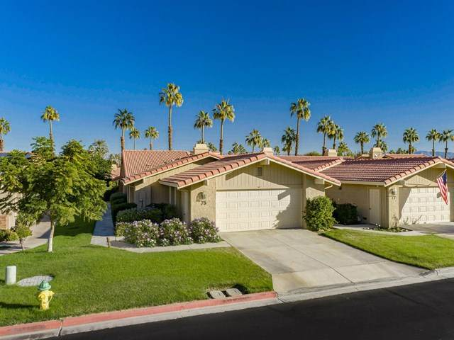 75 Camino Arroyo Place, Palm Desert, CA 92260 (#219056400DA) :: Frank Kenny Real Estate Team