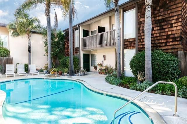 3636-1/2 Newton Street, Torrance, CA 90505 (#OC21017532) :: American Real Estate List & Sell