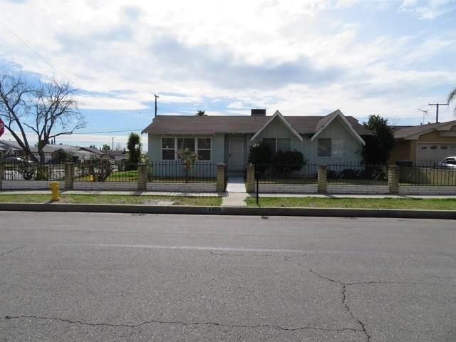 9869 Salina Street, Rancho Cucamonga, CA 91730 (#531635) :: The Alvarado Brothers