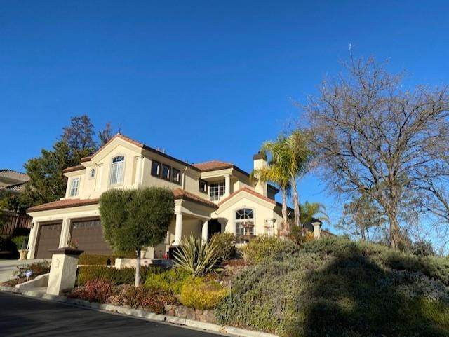 5627 Morningside Drive, San Jose, CA 95138 (#ML81827472) :: Twiss Realty