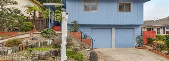2170 Valleywood Drive, San Bruno, CA 94066 (#ML81824839) :: Frank Kenny Real Estate Team